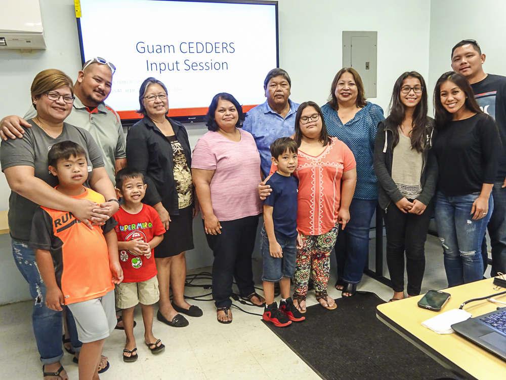 Guam CEDDERS | University of Guam – Center for Excellence in